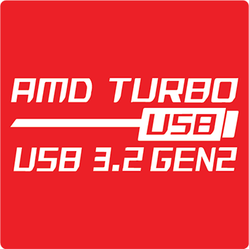 MSI AMD TURBO USB