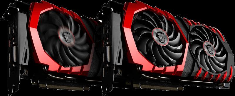Multi GPU