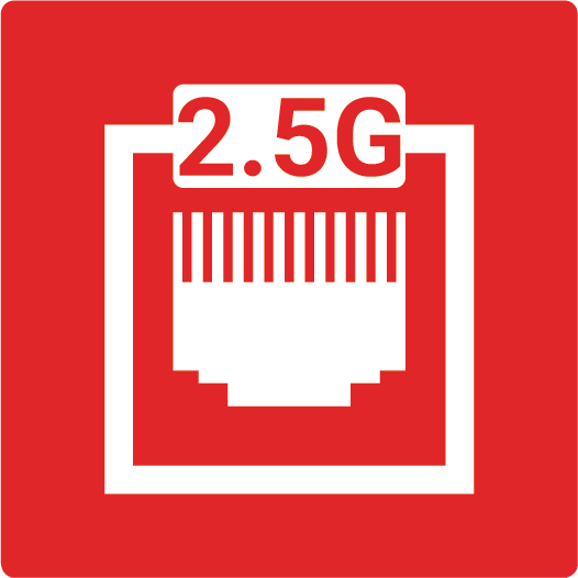 2.5G Network Solution