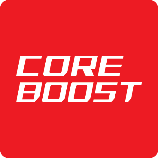 Core Boost Technology
