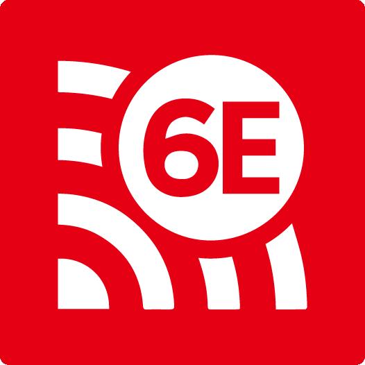 Latest Wi-Fi 6E Solution