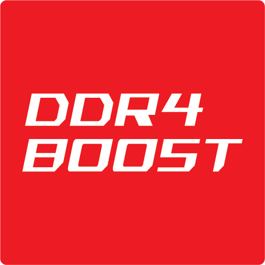 MSI DDR4 Boost