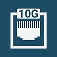 10G Super LAN
