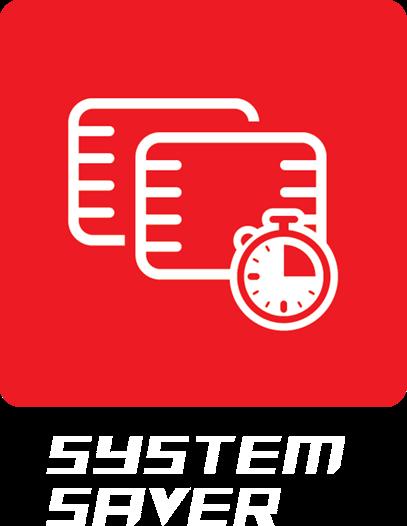 system saver