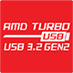 AMD Turbo USB
