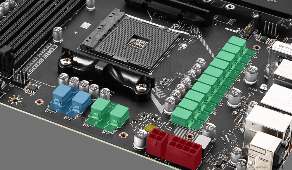 FRONT USB TYPE-C
