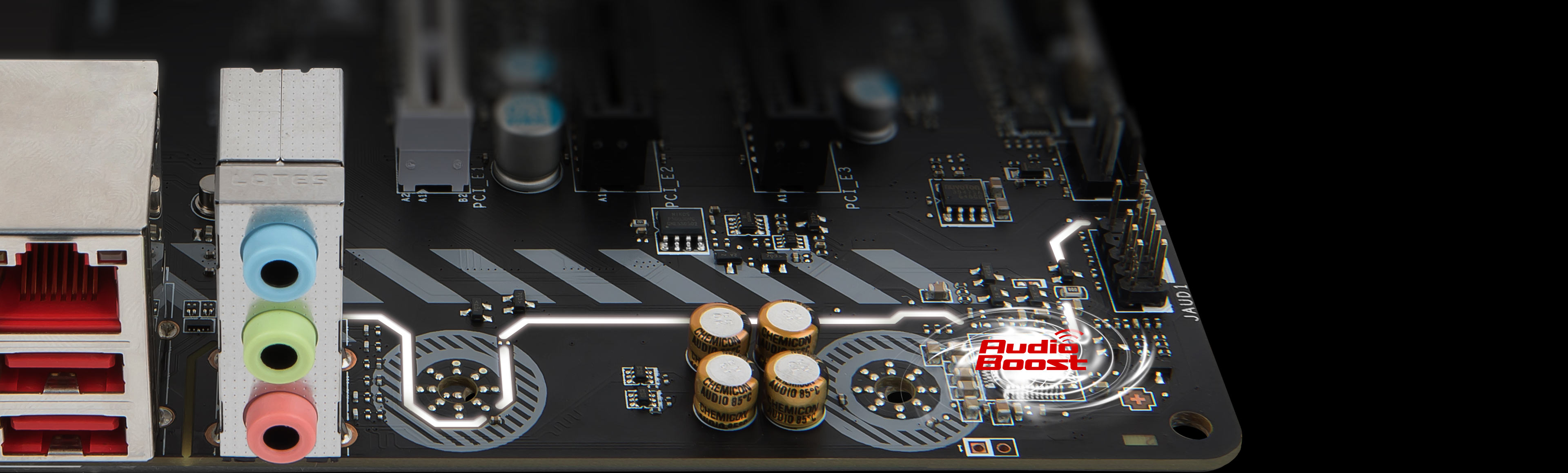 B350m Bazooka Motherboard The World Leader In Design Led Christmas Light Flasher Circuit Is Controlled By Audio