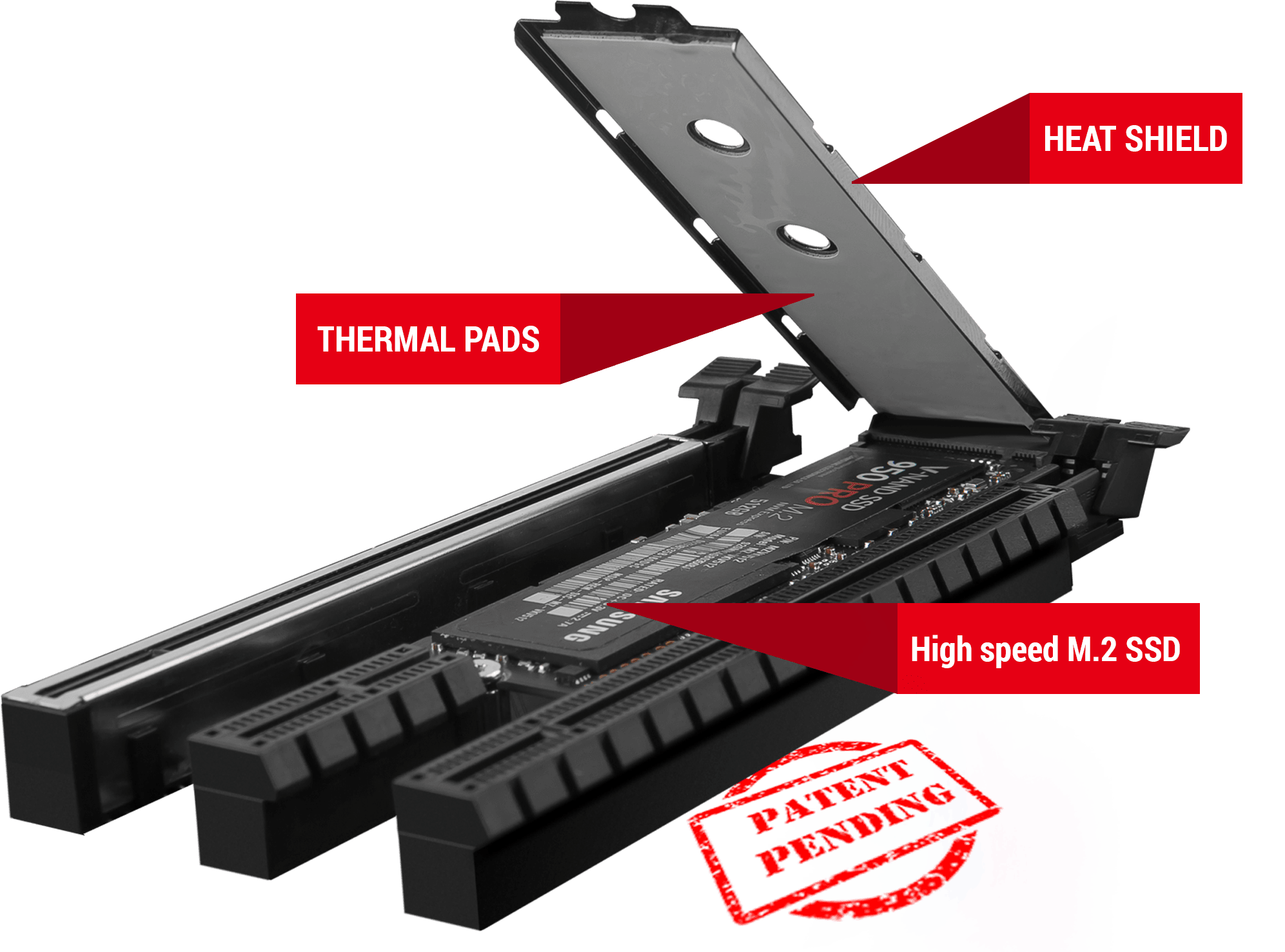 MSI Next Generation AM4 Motherboard  Rise Back To Glory