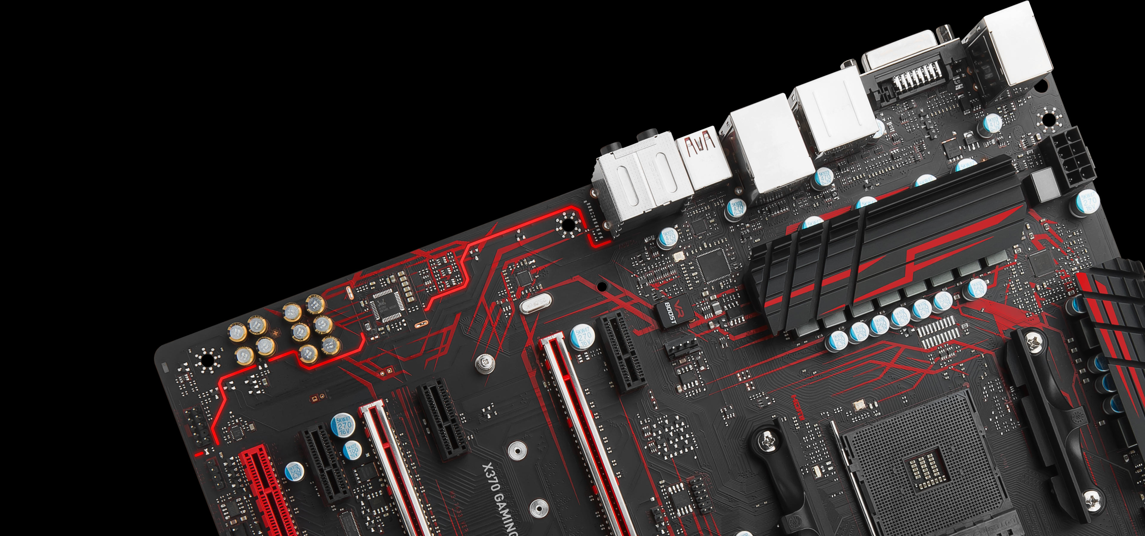 X370 Gaming Plus Motherboard The World Leader In Ether Cable Wiring Diagram Together With Telephone Wire Color Code Using Only Finest Quality Components And Integrating Latest Technological Innovations Delivers Best Possible Professional Experience
