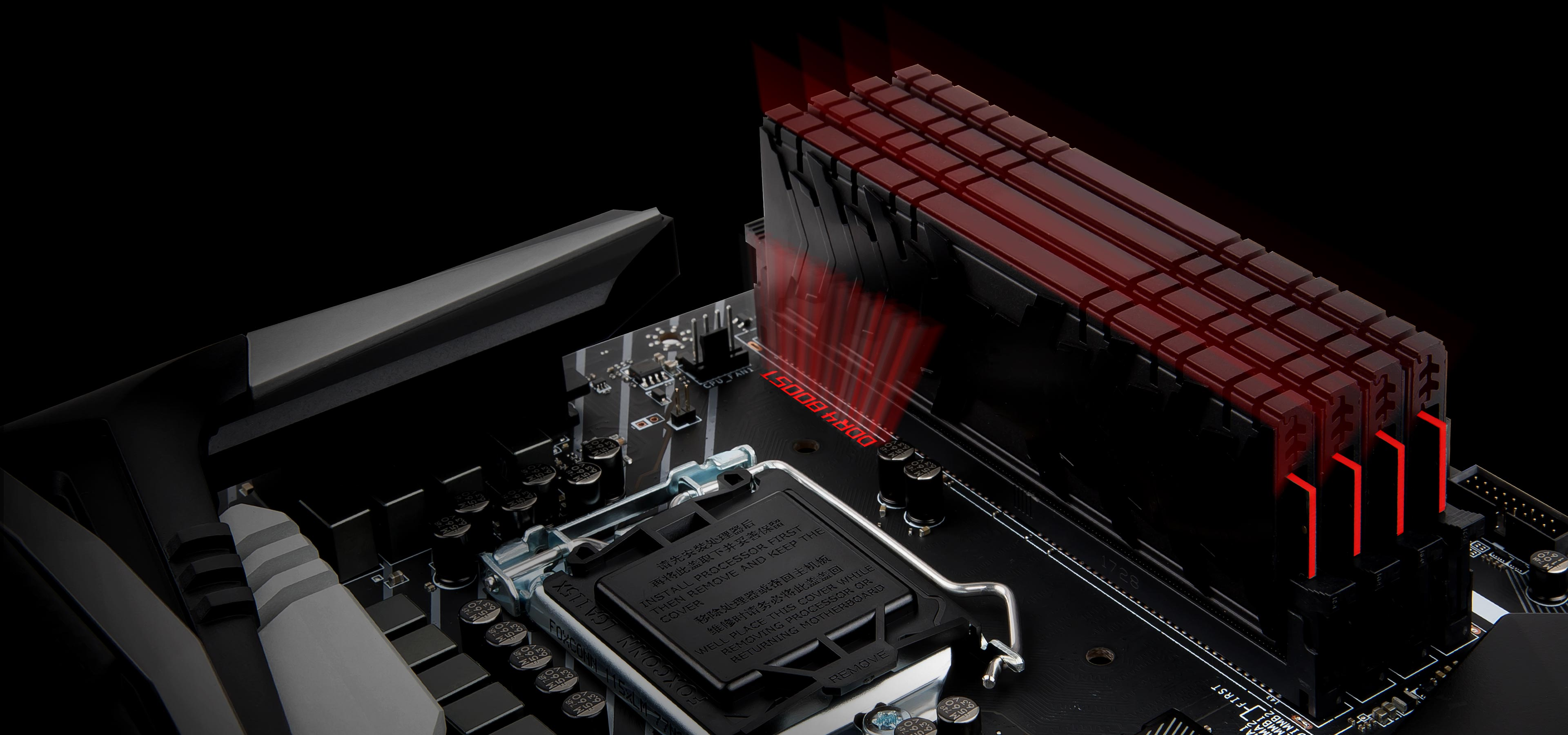 Z370 GAMING PRO CARBON   Motherboard - The world leader in