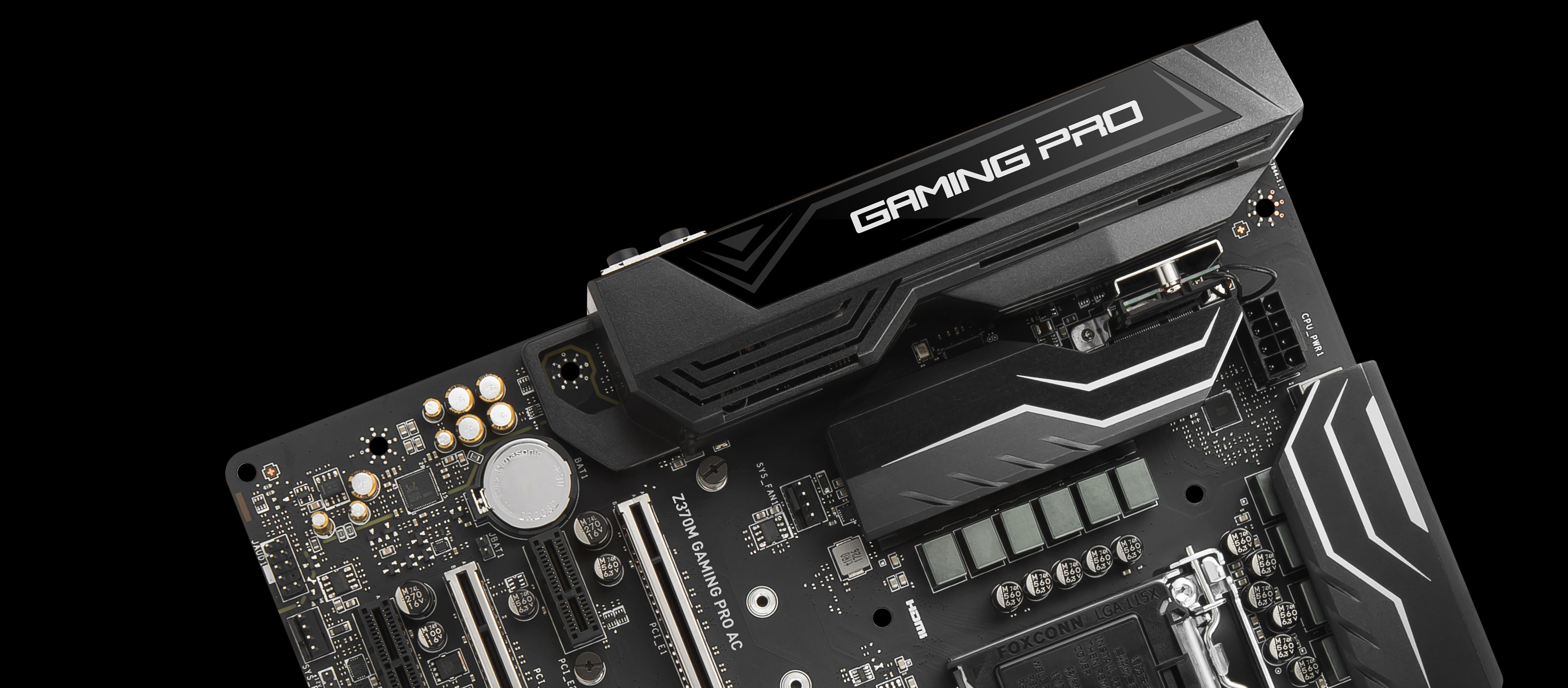 Z370m Gaming Pro Ac Motherboard The World Leader In Cpu Components Diagram Free Image About Wiring And Schematic Using Only Finest Quality Integrating Latest Technological Innovations Delivers Best Possible Professional Experience