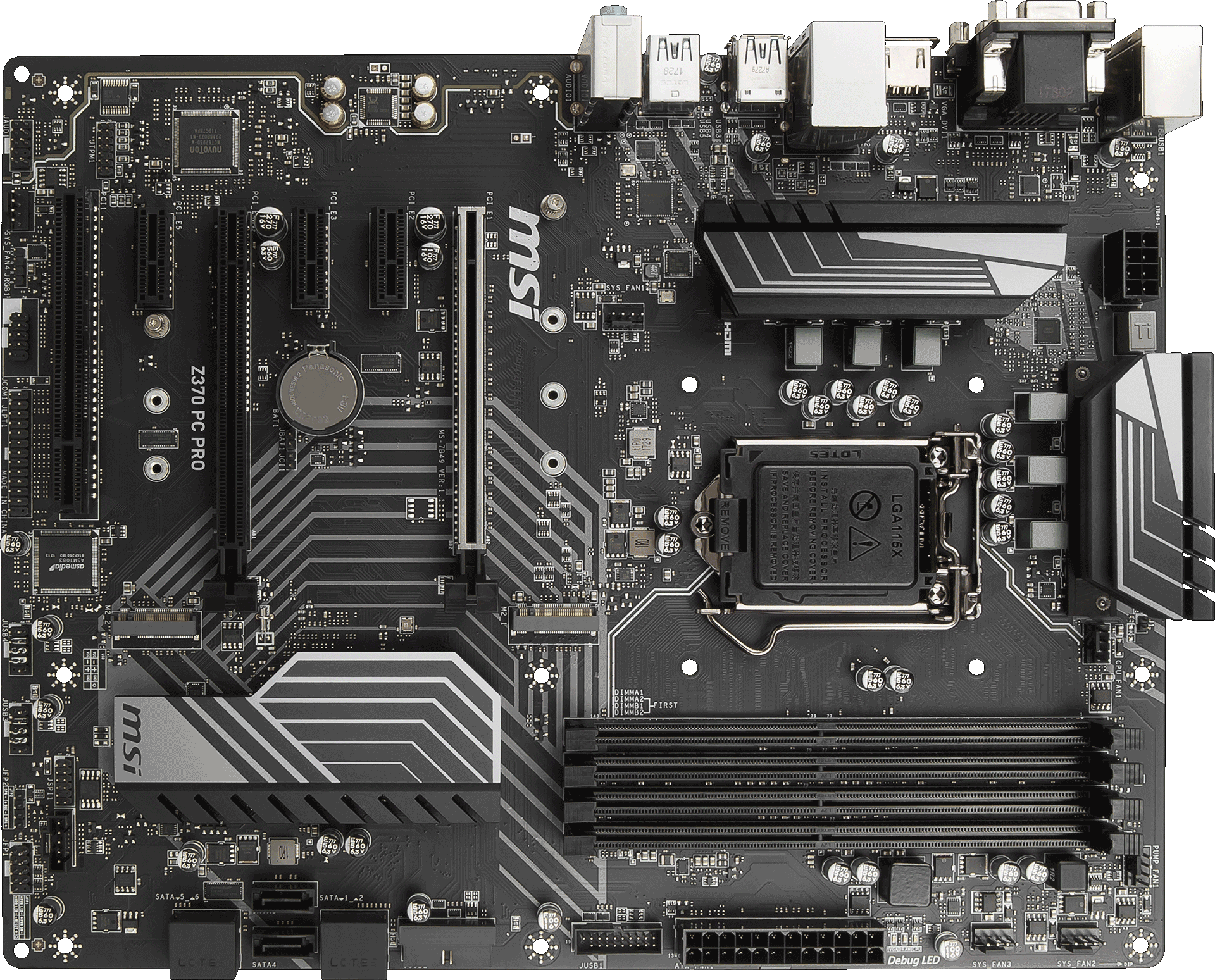 msi motherboard usb drivers for windows 7