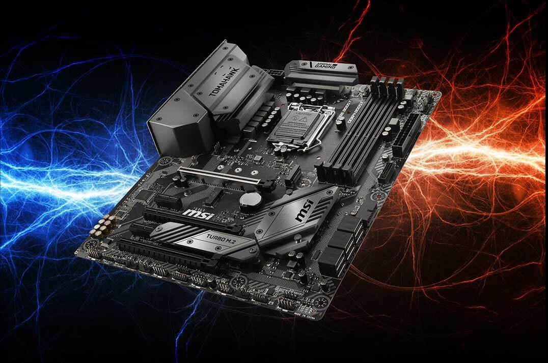 MAG Z390 TOMAHAWK | Motherboard - The world leader in motherboard