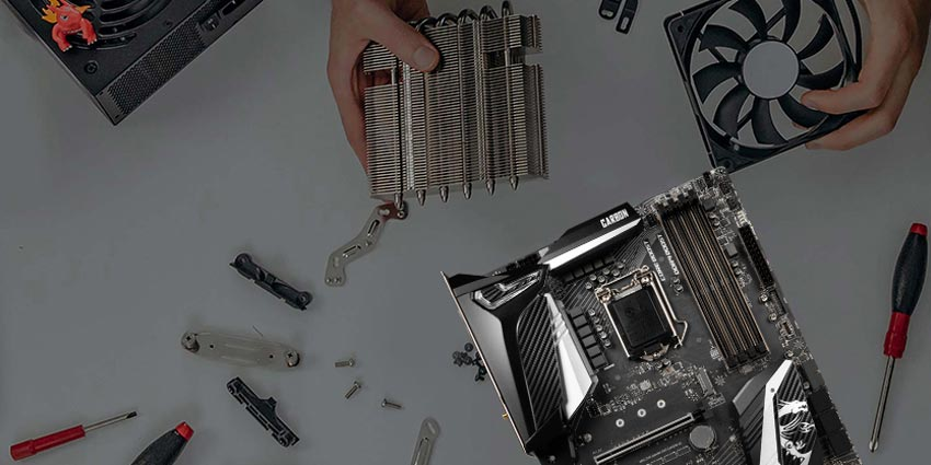 MPG Z390 GAMING PRO CARBON AC   Motherboard - The world