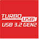 Turbo USB