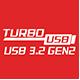 Turbo USB