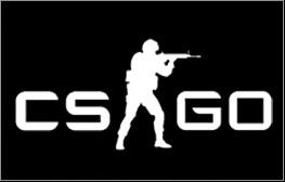 logo CSGO