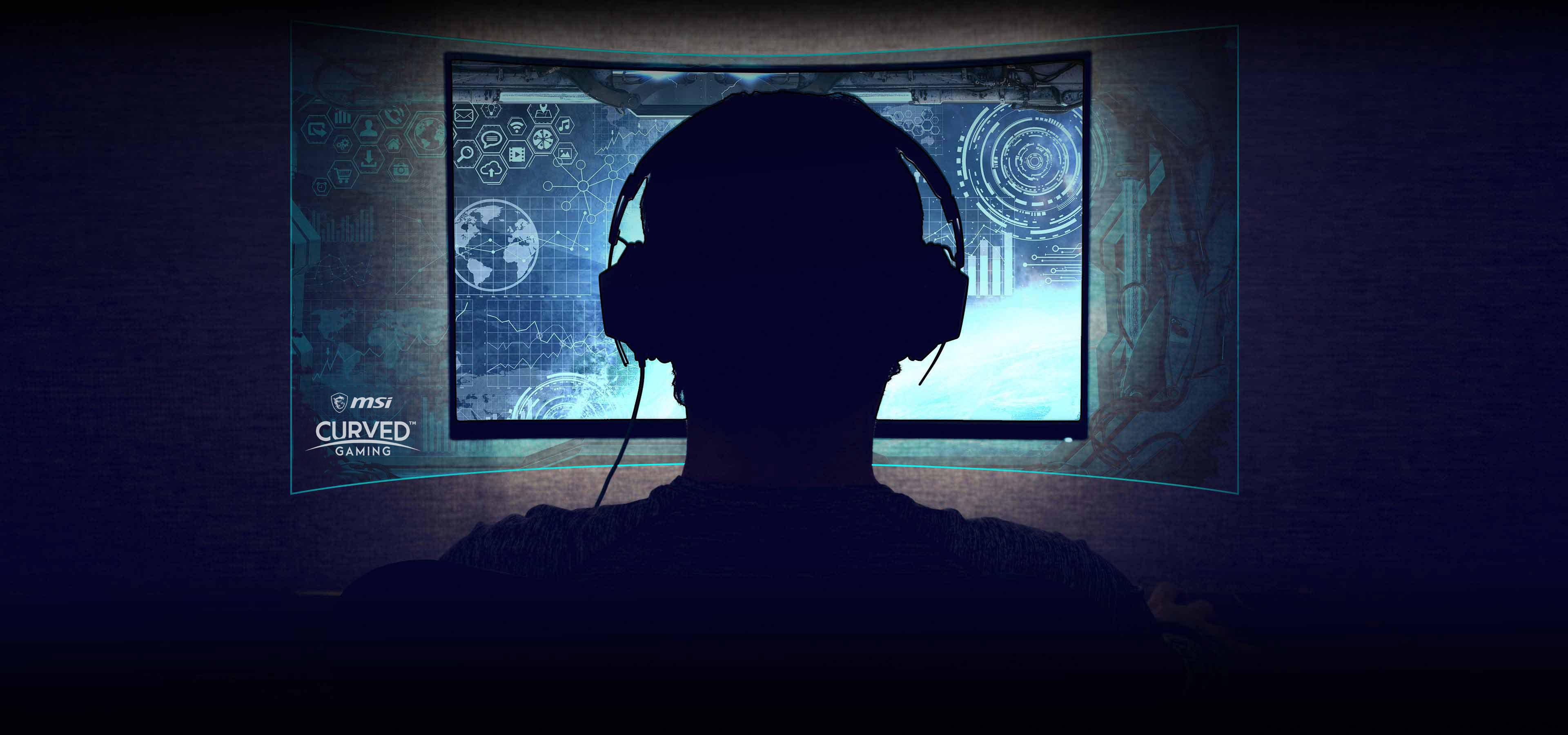 MSI Optix Gaming Monitor