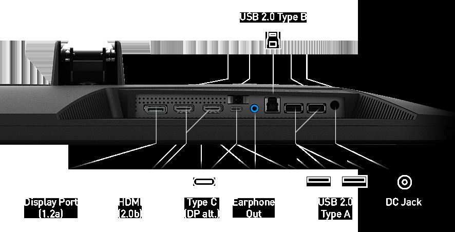 OPTIX-MAG274