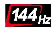 icon - 144hz