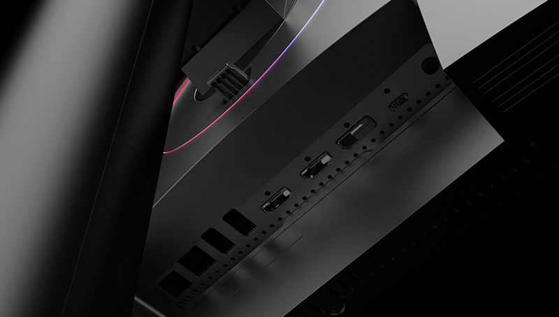 Optix-MAG301CR2