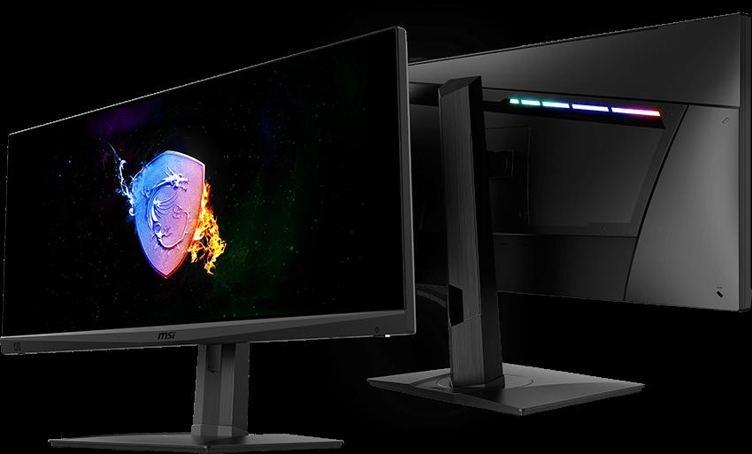 Msi optix Mag301RF RGB