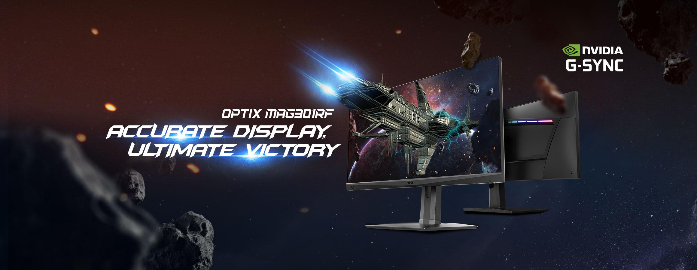 Optix MAG274QRF