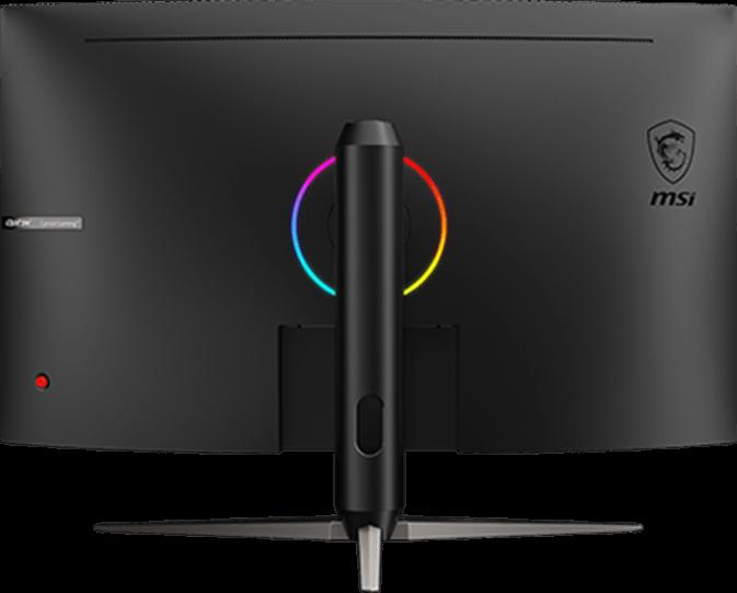Msi Monitor Optix-AG321CQR