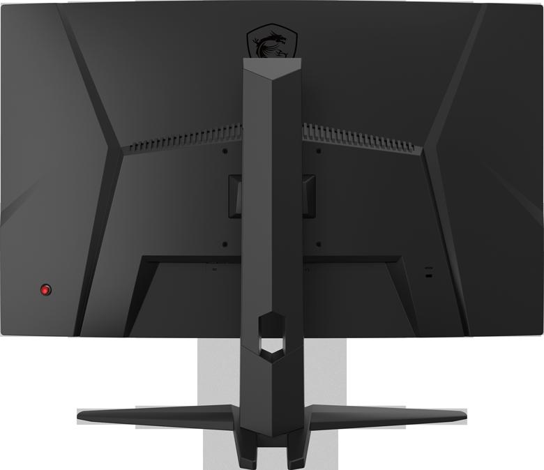 Msi Monitor G27CQ4P