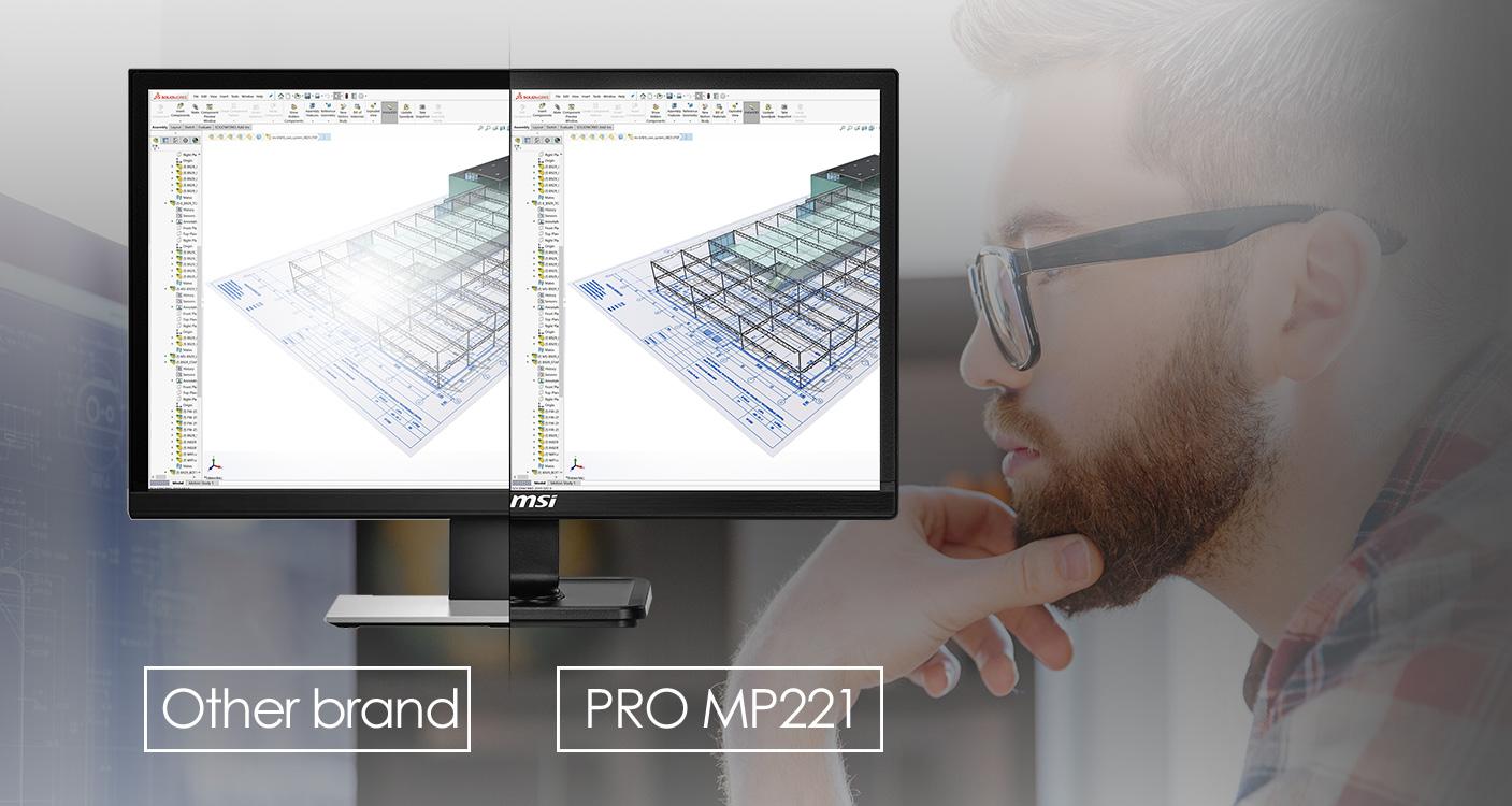 PRO MP221