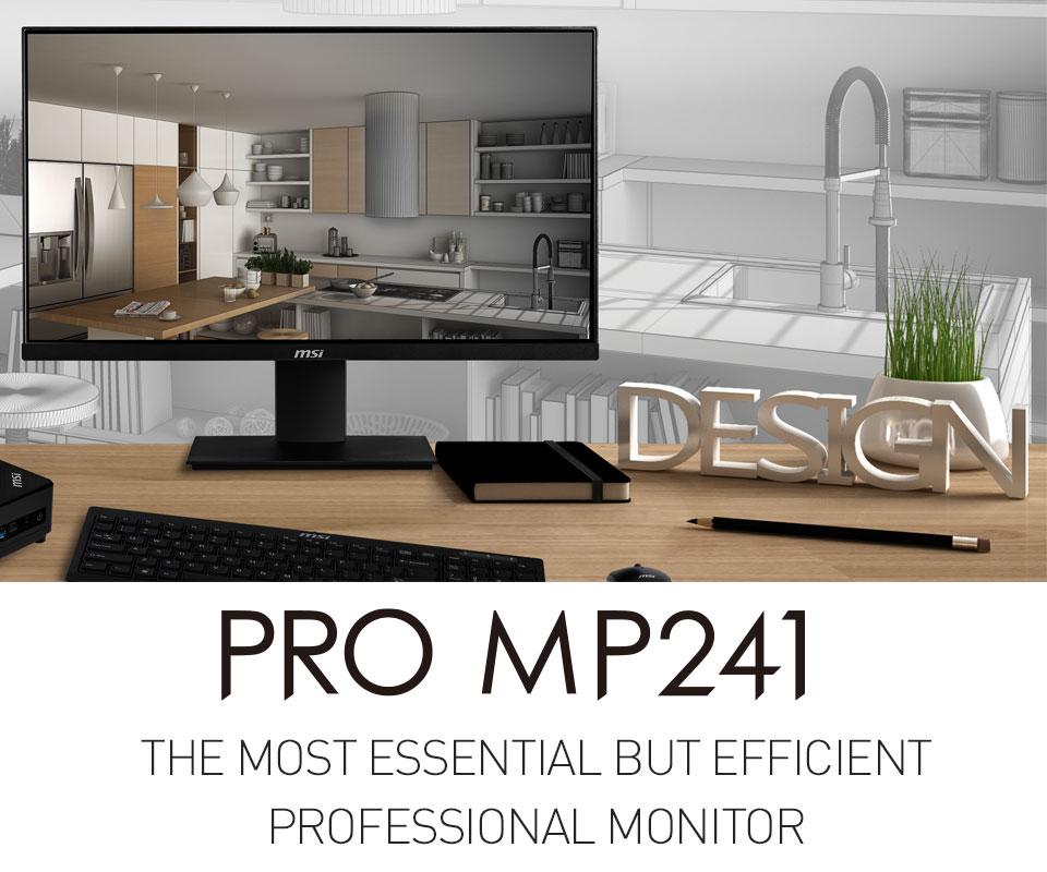PRO-MP241