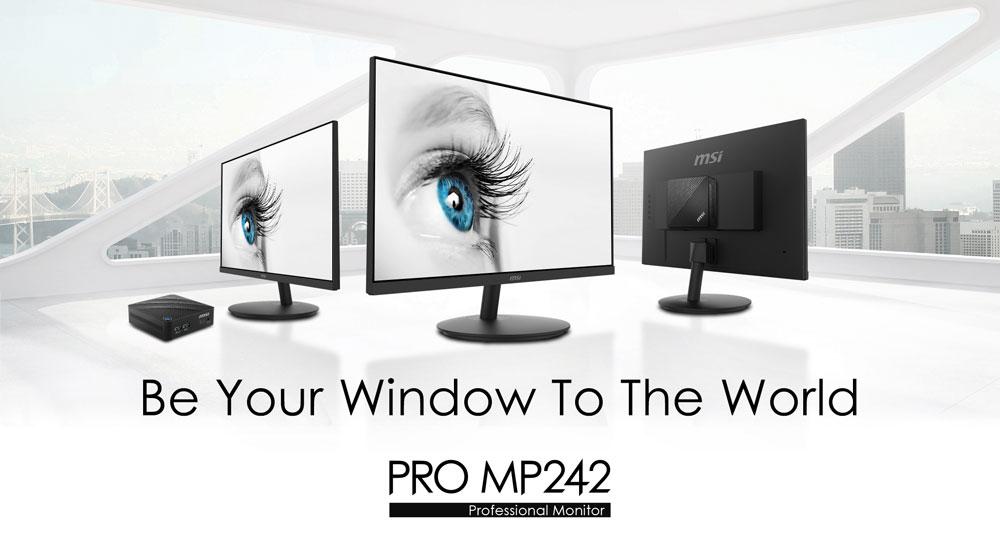 PRO-MP242