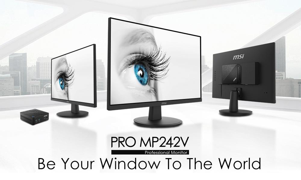 PRO-MP242V