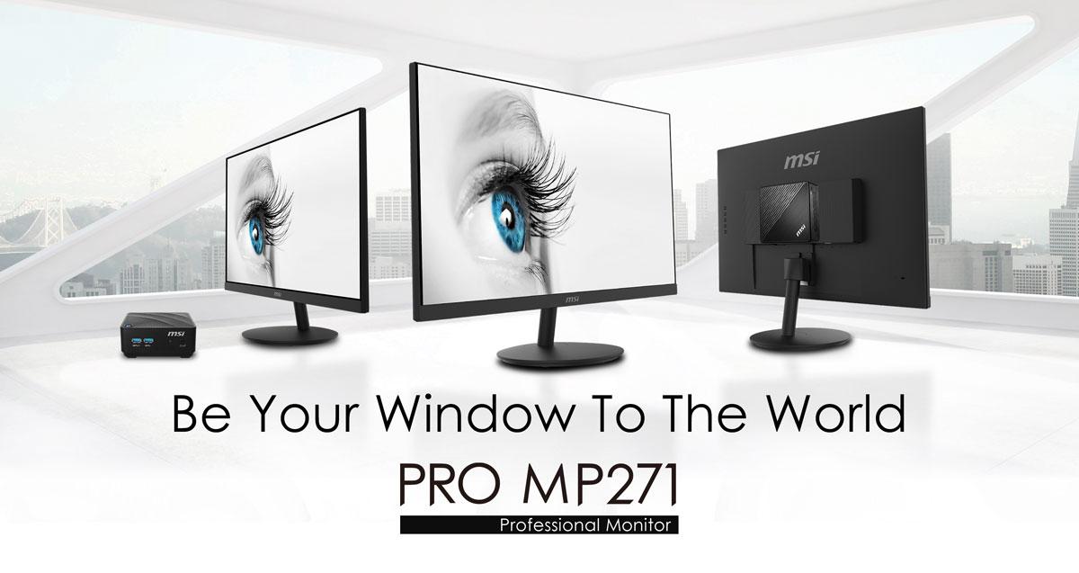 PRO-MP271