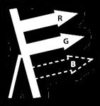 Blue Light icon