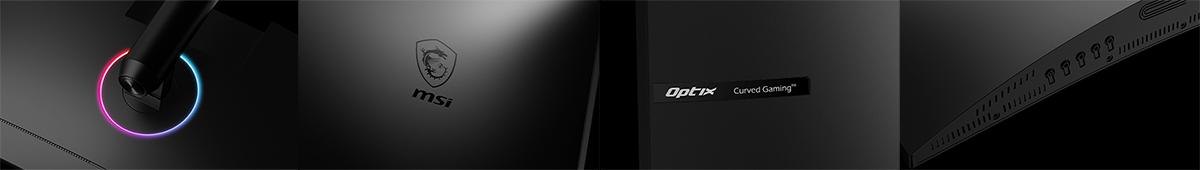 Optix PAG272QRF-QD