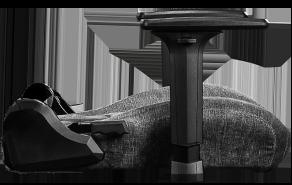 165° animatePage backrest