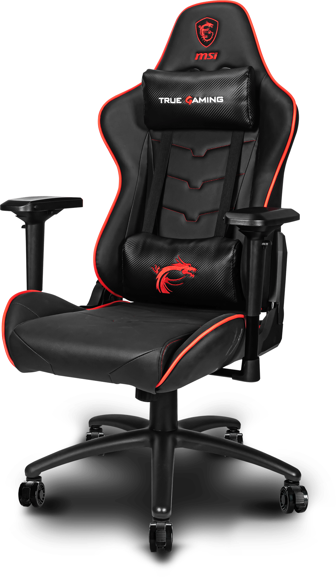 Msi Mag Ch120 X Gaming Chair Stay Unlimited Beyond Reality