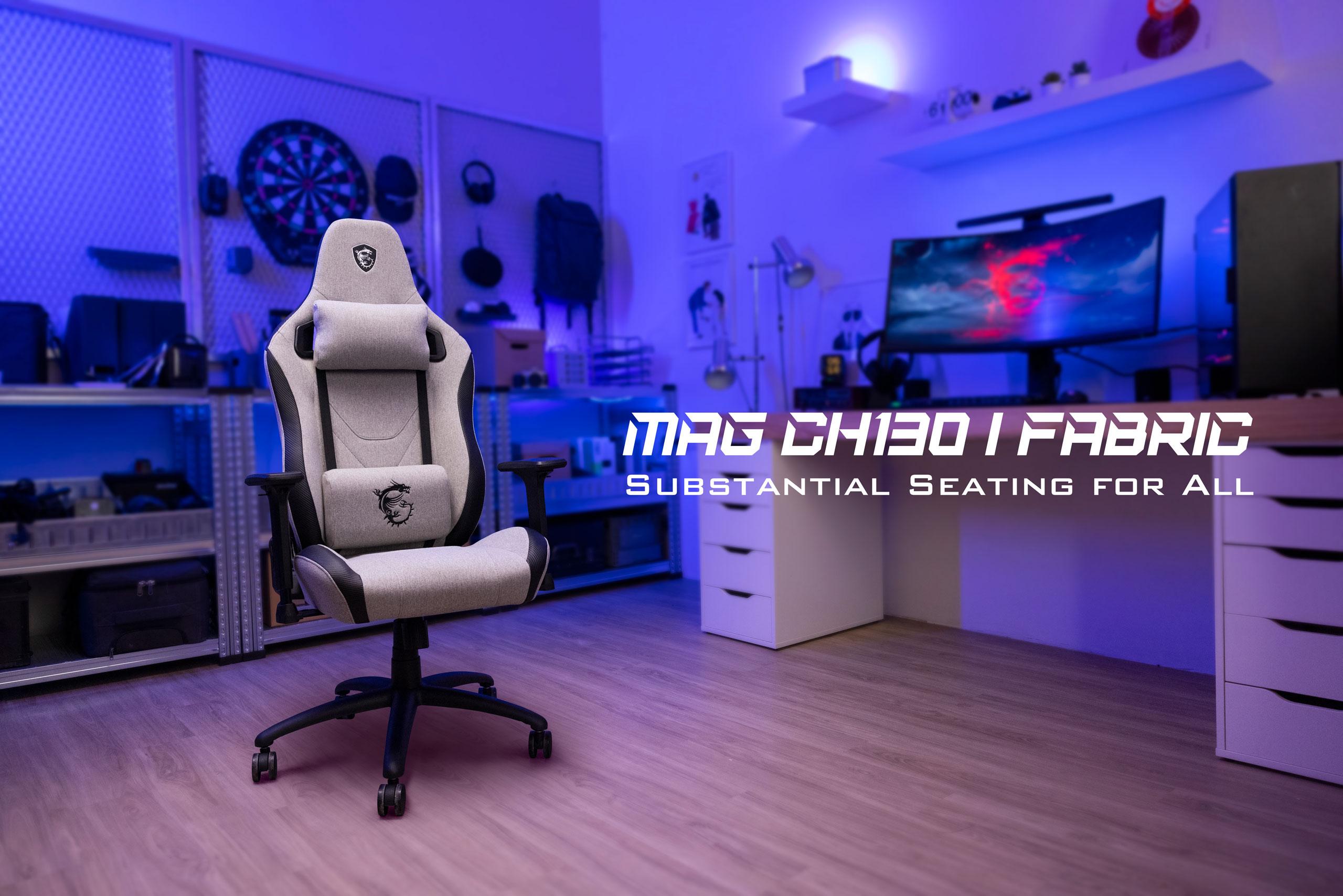 MAG CH130 I FABRIC