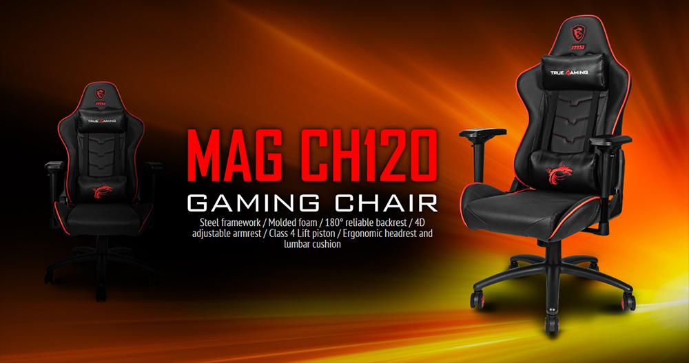 MAG CH120