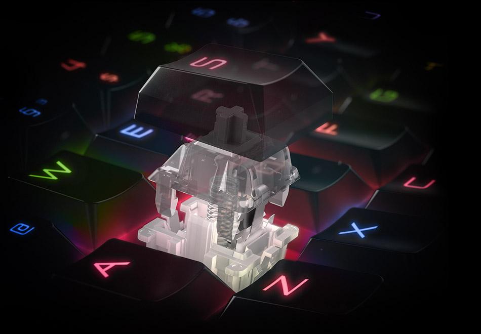 11798f08d9d GK-701 RGB GAMING KEYBOARD | MSI Global