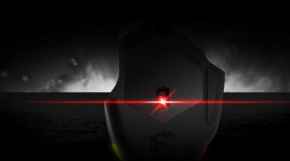 Fast & accurate optical sensor