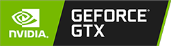 NVDIA GEFORCE GTX