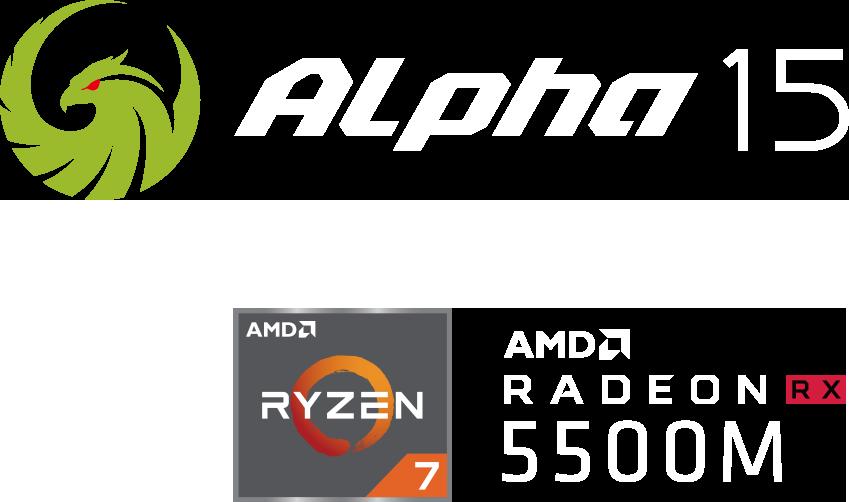 Msi Alpha 15 7nm Technology Gaming Laptop