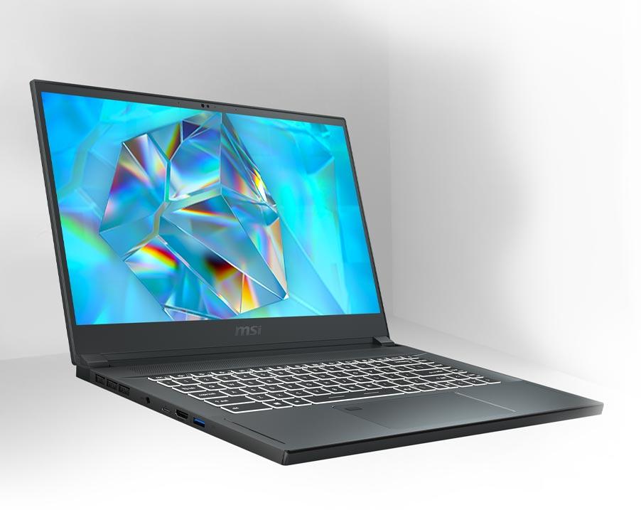 Creator 15 Rtx30 laptop