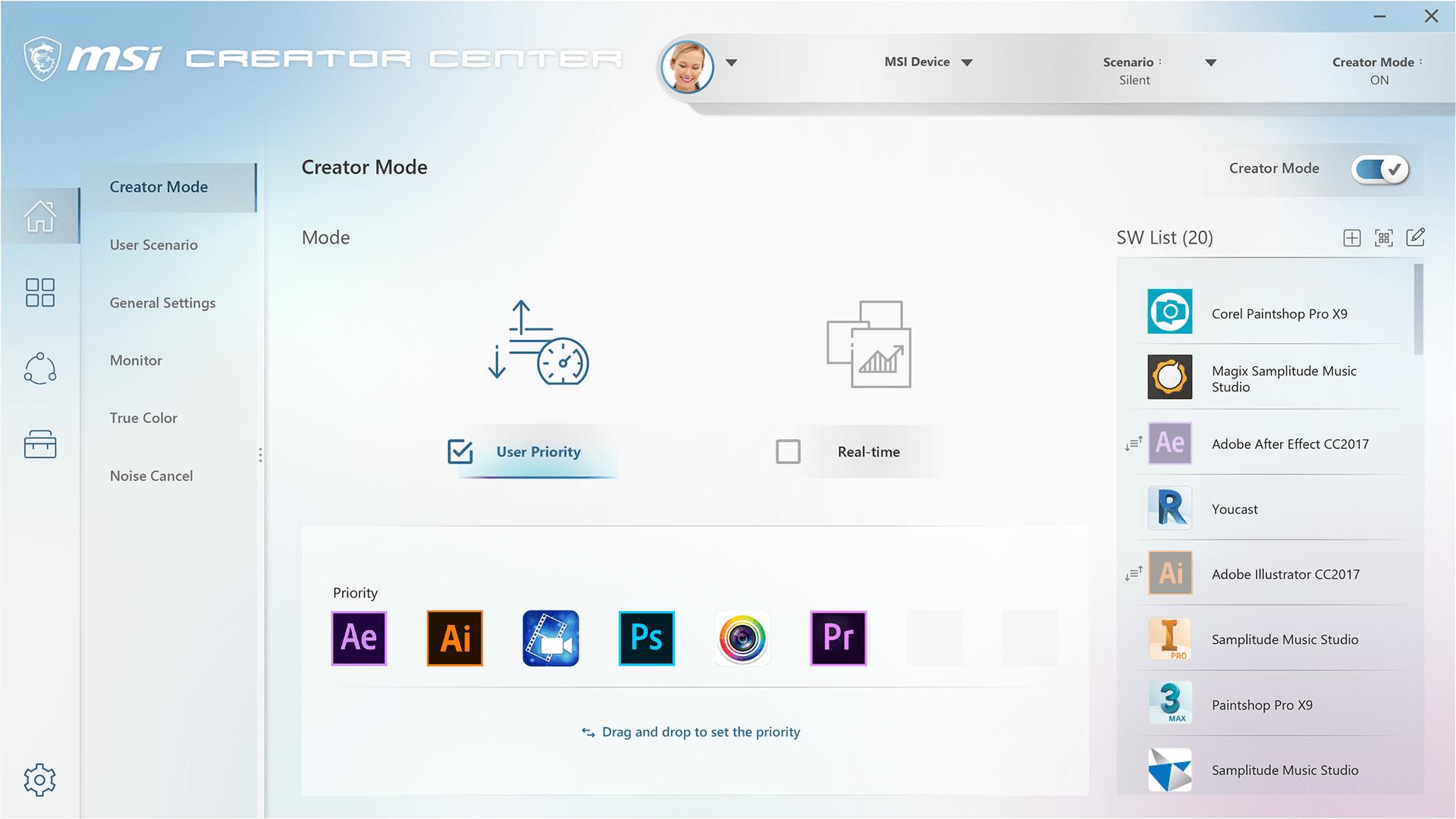 Creator_Mode1