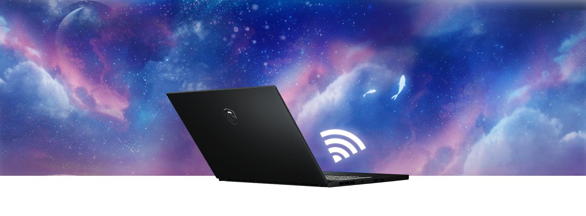 creator 15 wifi 6E