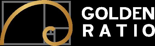 golden ratio icon
