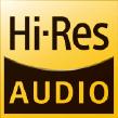 hiresaudio icon