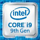 Intel 9th i7